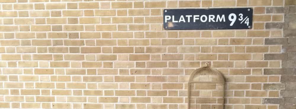 Le curiosità sulla traduzione di Harry Potter