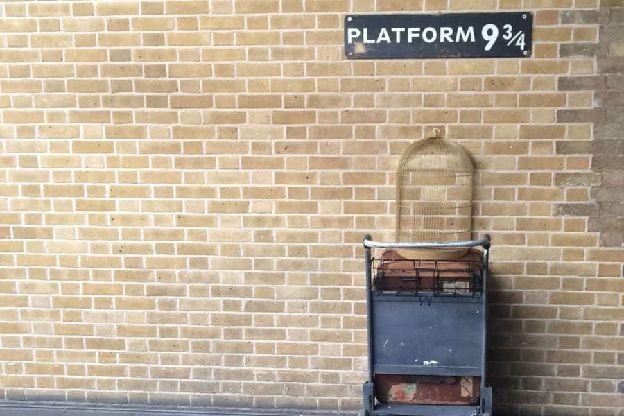 Traduzione Harry Potter