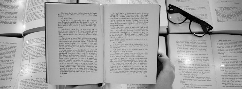 Impaginare un libro: principali regole e qualche consiglio utile